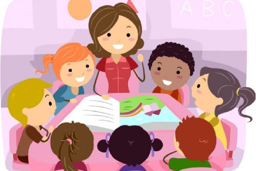 staff-scuola-materna-chiampo