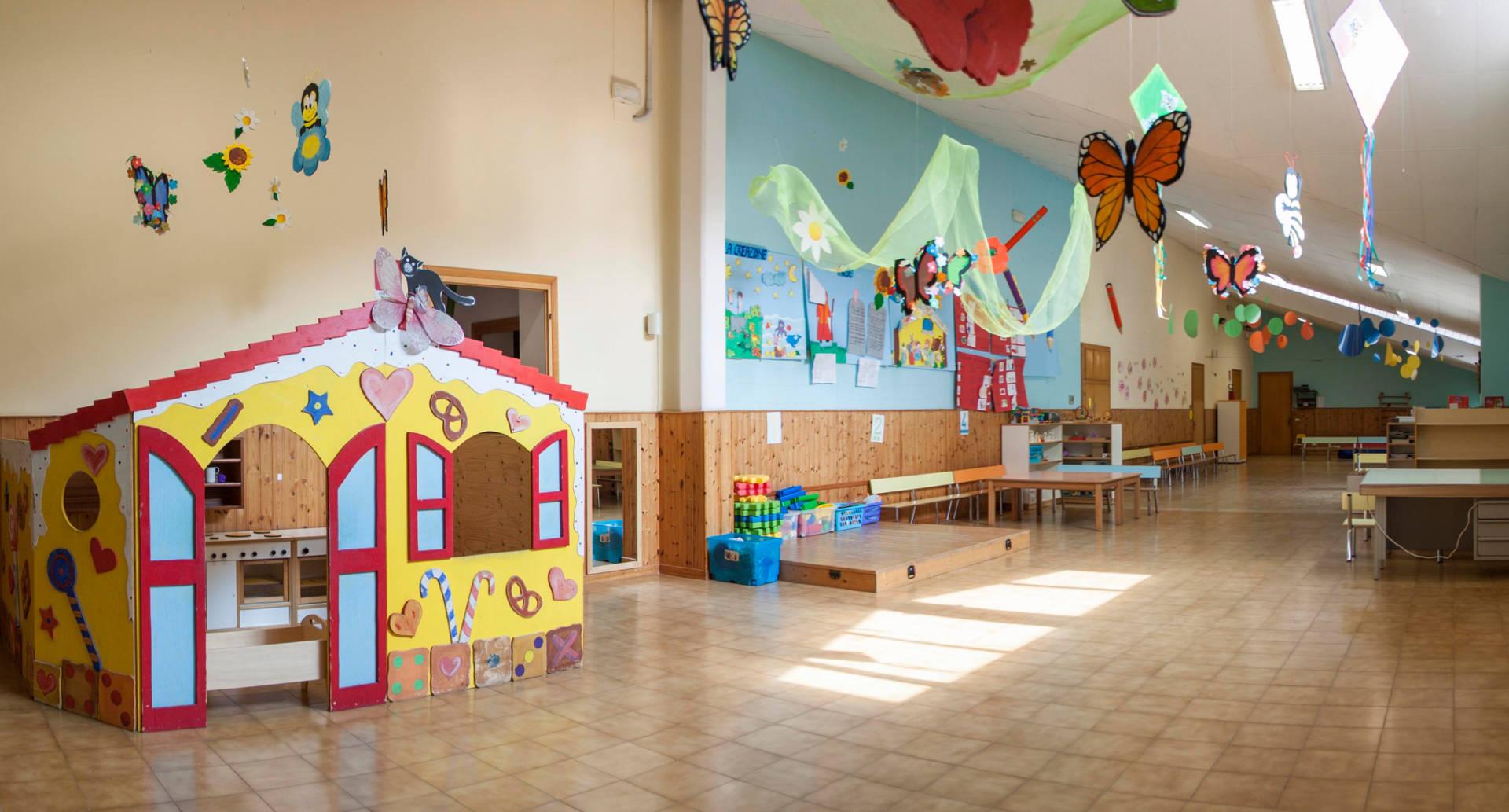 Scuola Materna G. Zanella